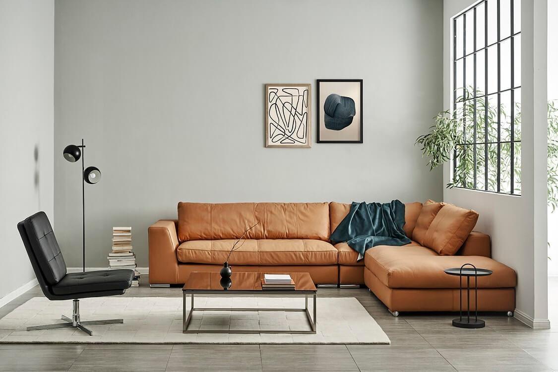 Lựa chọn thương hiệu uy tín để mua sofa da là một điều cực kỳ quan trọng