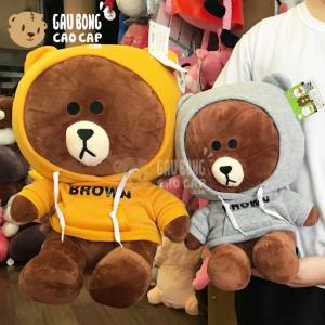 Gau-brown